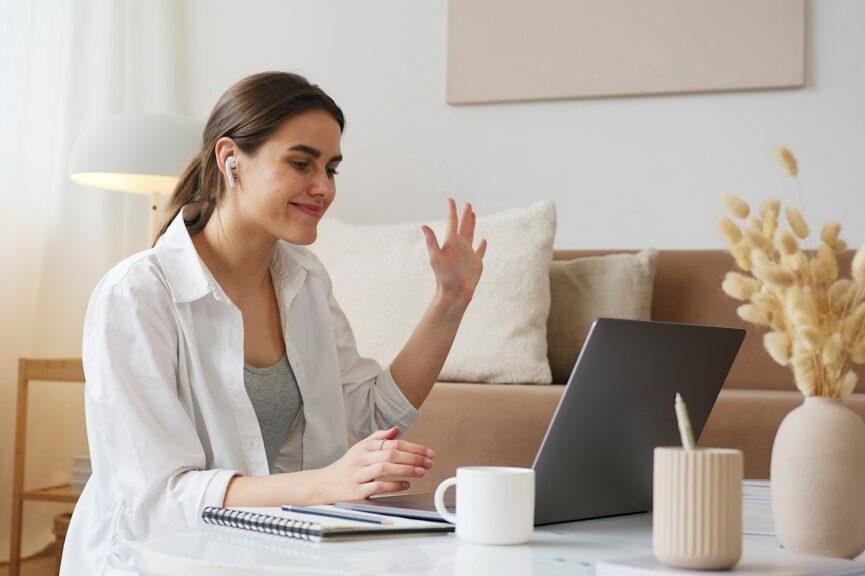 Fünf Vorteile von digitalem Unterricht