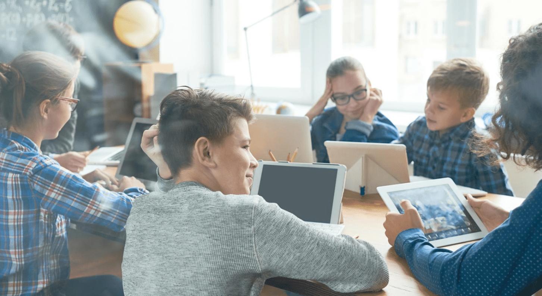 Digitaler Unterricht Praxisbeispiele