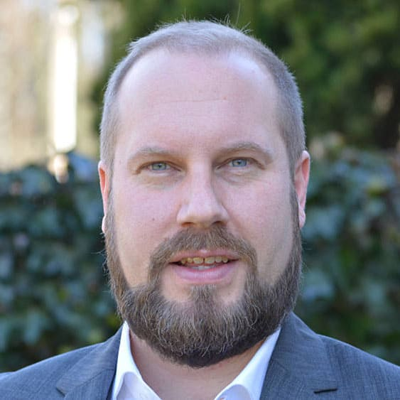Martin Schmiedel, kommune.digital